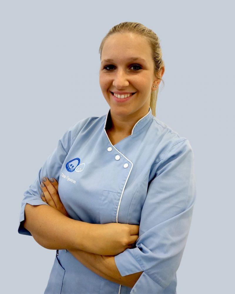 Assistente Tânia Figueiras